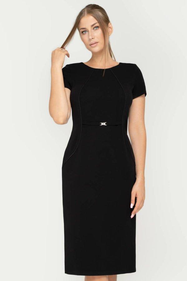 Sukienka Sonia czarna