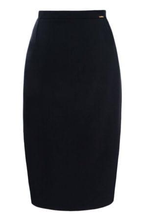 Spódnica czarna klasyczna